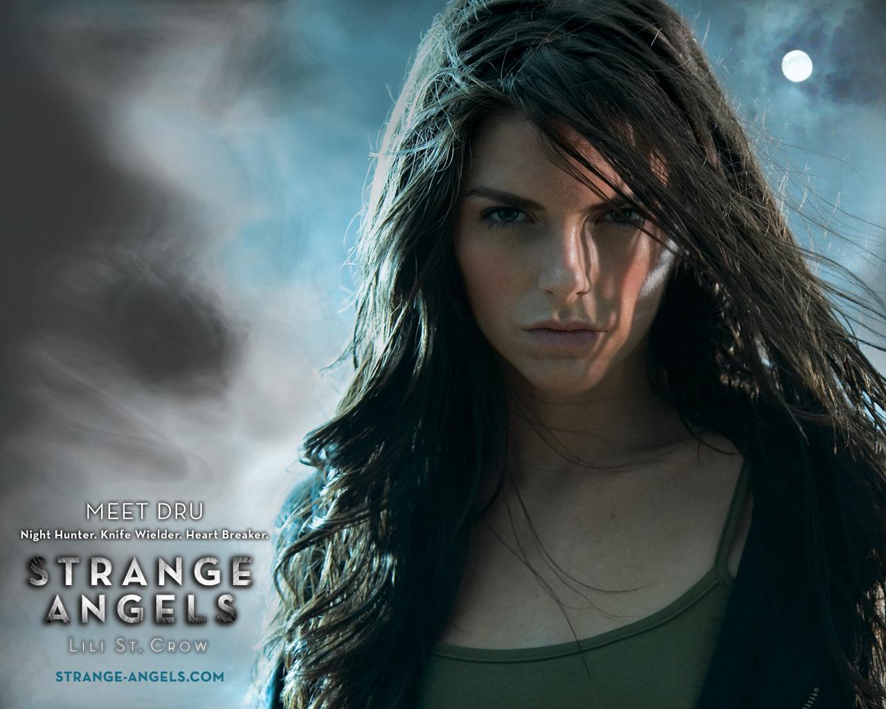 Strange Angels Defiance Pdf